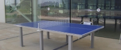 Mesa tenis de mesa