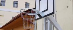 Basketbalpalen