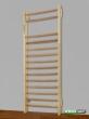 Gymnastik Ribbe,2.3x0.85 m,14ribbelister,code 221