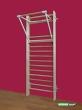 Foldbare Udhæng til ribbe med 1 liste, Varenr. 248