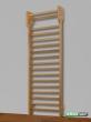 Bukové Rebriny PREMIUM Artimex Sport, 17 bukové priečky, 2.4 x 0.9 m, kód 216-F