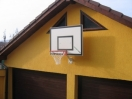 Προσφορά! Σύστημα μπάσκετ Home Fun κωδ. 509