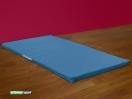 Gymnastikmatta tillverkad,200x100x5 cm,code 237