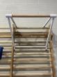 Chining bar for swedish Ladder, code 248