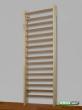 Ribbstol gymnastik, 2300x850 mm, 16 pinnar, art nr 221-REHA