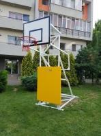 Streetball košarkaški sistem sifra 560