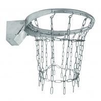 Basketball-Korb Outdoor abklappbar, Artikelnr. 108-verzinkt