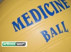 Medizinball 3 Kg,artikelnr 00701