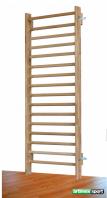 Egyszakaszú bűkkfa bordásfal, szobai, 2.3x1 m, 221-F-2-REHA termék
