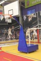 Basketbaltoren Inklapbaar,Artikelr.109