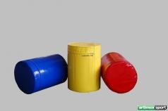 Zylinder aus Schaum,36 cm,artikelnr 244-C