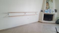 Balett rúd falra rögzíthető, 2,5 m, 113- kód