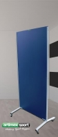 Sichtschutz Praxis 1.96x90 cm, Artikelnummer 912