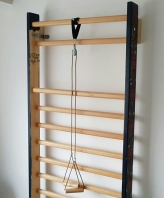 Suspension trainer for Stall Bars, code 454545