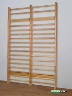 Διπλό πολύζυγο από δρυς, 250x168 cm, κωδ. 211-Ε