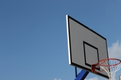 Basketbalring Artimex, code 261