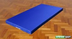 Leicht turnmatte / Gymnastikmatte 10 cm, 2x1 m, Artikelnummer 208