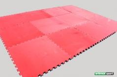 Puzzlematte, 1x1 m, 40 mm, Artikelnr. 915-40