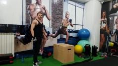 Verstellbare Holzplyometricbox Fitness, Artikelnummer 278
