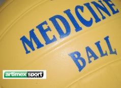 Medizinbälle WV – 4 Kg,artikelnr.01141