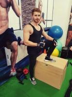 Plyobox for Fitness, code 278