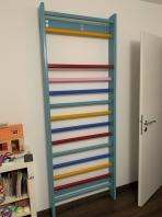 コード221-multicolor, 2.3X0.85 m