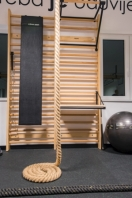 Corda d'arrampicata in iuta, 6 m di lunghezza, codice 248-corda