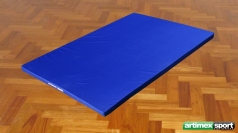 Gym mat polyester cover,2x1 m,code 209