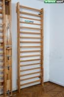 Swedish Ladders, beechwood, model Oxford, 230x100 cm, code 221-F-2-Reha