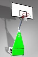 Κινητή πλατφόρμα μπάσκετ, Winner, κωδ. 115