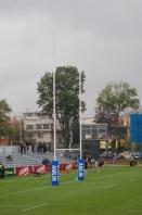 Buts de Rugby en Aluminium,code 800