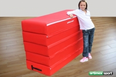 Vaulting Boxes, 5 parts, code 213-Foam