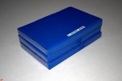 Žinenky skladaný PVC Artimex Sport, 200 x 100 x 10cm, kód 237-10