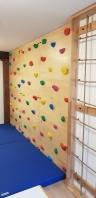 Kletterwand für Kinder, Artikelnummer 714
