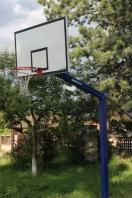 Baskettavla 1800x1050 i glasfiber för utomhusbruk, art. nr. 171