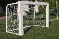 Cage de mini-football.1.2x0.8 m,Référence 400