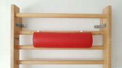 Halbrolle für Therapie, 50x15x7.5 cm, Artikelnr. 1011