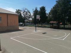 Basketbalpaal Home Fun, Artikelnr. 510