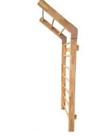 Wall bars Gladiator simple,230x85 cm,code 221-G