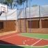 Basketbalová konštrukcia pre veľkosť tabule 90x120cm,Číslo  produktu 105-A