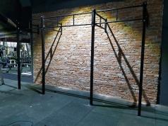CrossFit Rack,artikelnr 499