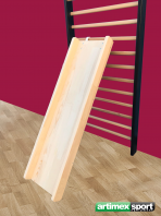 Incline board for children, 160x45 cm, code 251-Children