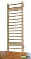 Stall Bars Beechwood ,90.5 x 39.37 x 5.75 in,Code 221-F-2-Reha