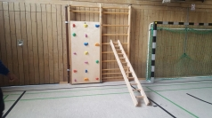 Mászó panel falra és bordásfalra, kod: 221-panel