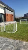 Mini fodboldmål, 1.8x1.2 m, Varenummer 406