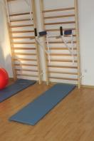 Matelas de gymnastique 2 cm,1.8x0.5 m,Ref 3012-02
