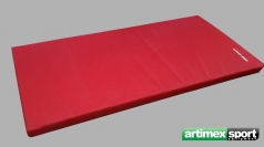 Gymnastic mats, 2x1 m, 10 cm thickness, code 7990