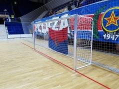 Mobilni fudbalski gol 5 x 2 m sifra 413