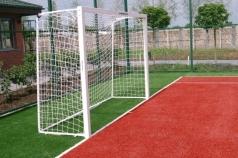Porterias  fútbol,3x2 m,codigo 401