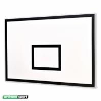 Panneau de basketball Artimex 180 x 105 cm,code 171